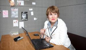 Marianne Eisma